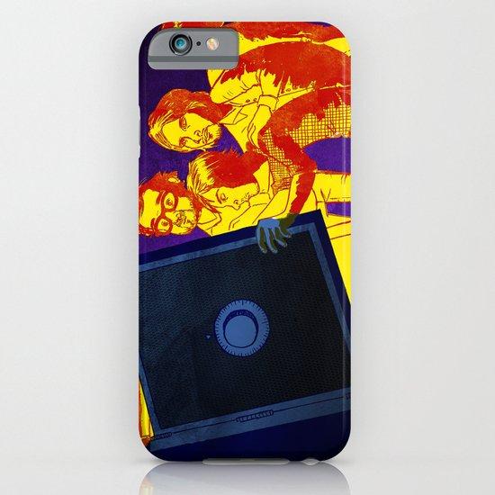 """Bankrupt!"" by Dmitri Jackson iPhone & iPod Case"