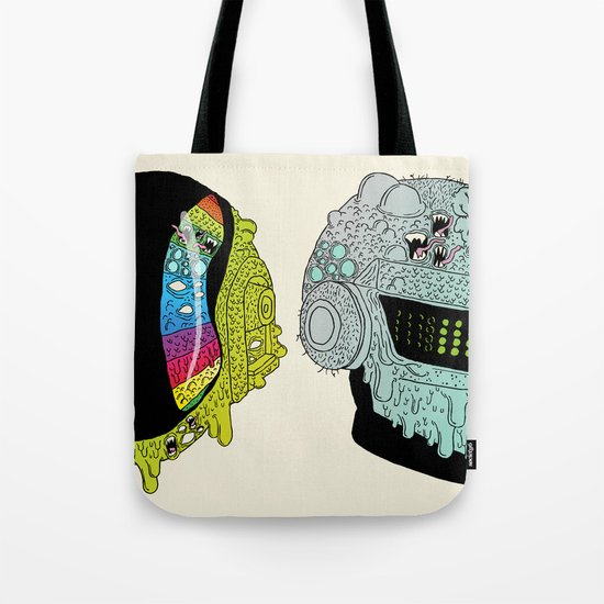 Get Yucky Tote Bag