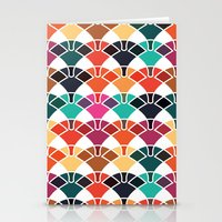 patternplay series - v1 Stationery Cards