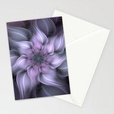 Fractal 4 design Stationery Cards