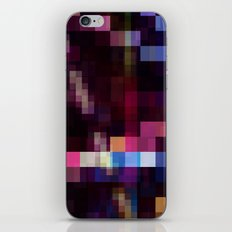It is Spinning So Are We iPhone & iPod Skin