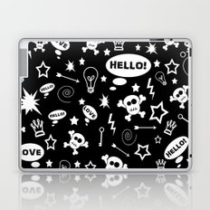 Hello Love! Laptop & iPad Skin