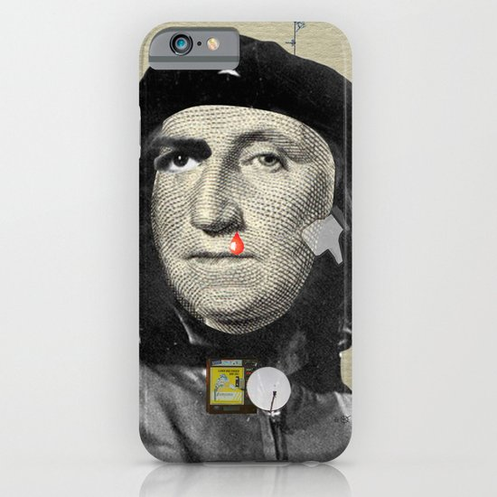 The DollaChe iPhone & iPod Case