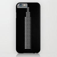 Guitar III iPhone 6 Slim Case