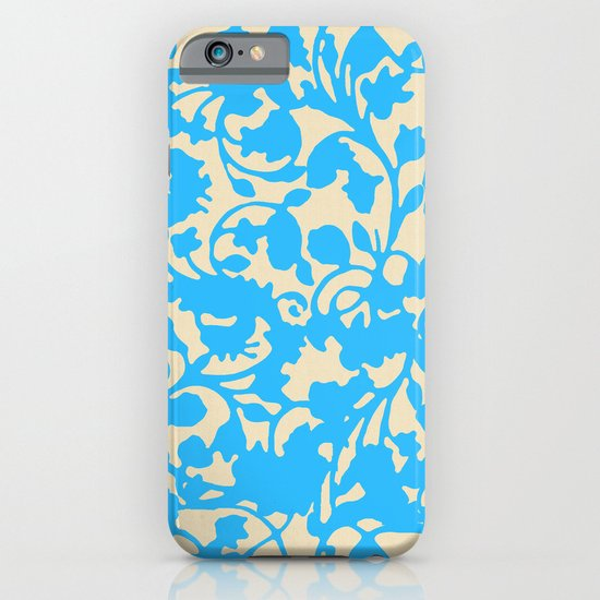 Earth Turquoise iPhone & iPod Case