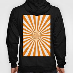 Starburst (Orange/White) Hoody