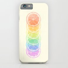 Colorfruits Slim Case iPhone 6s