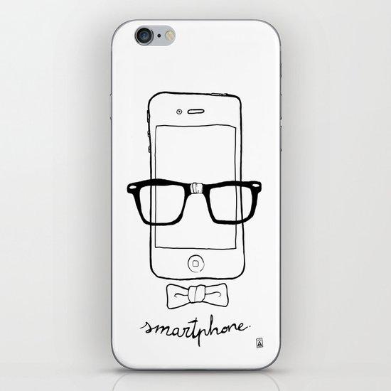 Smartphone iPhone & iPod Skin