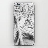 Driade 3 iPhone & iPod Skin