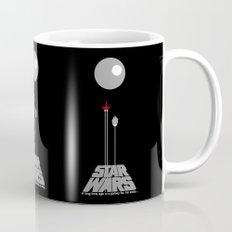 A New Hope III Mug