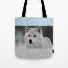 Silent Kingdom Tote Bag