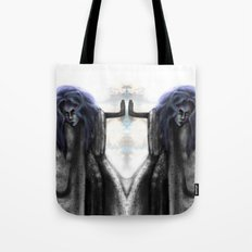 Neurotoxin Tote Bag