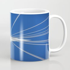White Suspension Mug