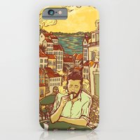 Lisbon iPhone 6 Slim Case