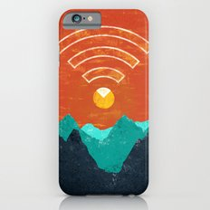 OUT OF OFFICE iPhone 6 Slim Case