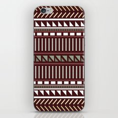 GeoDesign iPhone & iPod Skin
