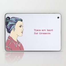 Hard For Dreamers (The St. Aurora) Laptop & iPad Skin