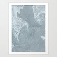 Bubblegum I Art Print