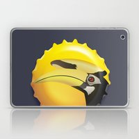 Hornbill Laptop & iPad Skin