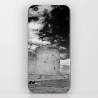 Ukrainian Castle iPhone & iPod Skin