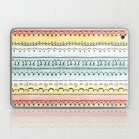 Frills & Fancies Laptop & iPad Skin