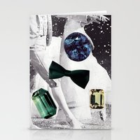 SPECIAL AFFECTS Stationery Cards