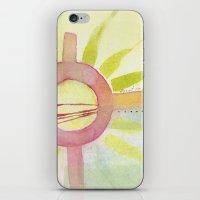 emotional iPhone & iPod Skin