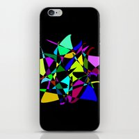 Cosmic Star iPhone & iPod Skin