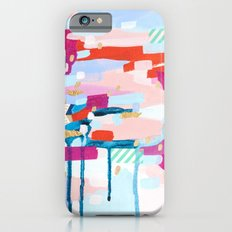 Asking for Directions iPhone 6 Slim Case