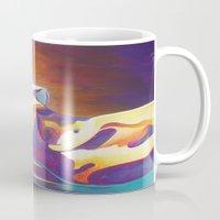 The United Colours Of Or… Mug