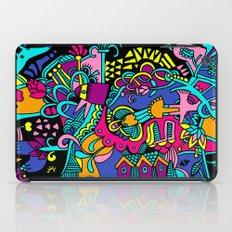 Puska iPad Case