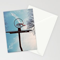 Hoop Stationery Cards