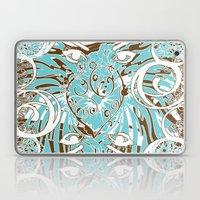 Look of Hearts Laptop & iPad Skin