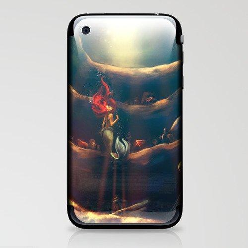 Someday iPhone & iPod Skin