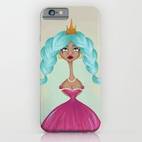 Princess Whimsy  iPhone 6 Slim Case