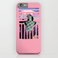 Mountain Mary iPhone 6 Slim Case