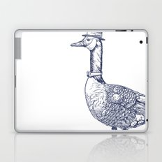 Papa Goose Laptop & iPad Skin