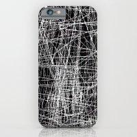 GRATTAGE iPhone 6 Slim Case