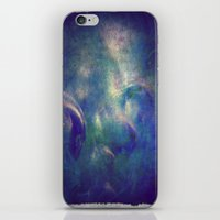 Diaphanous iPhone & iPod Skin