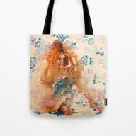 Marbree Tote Bag