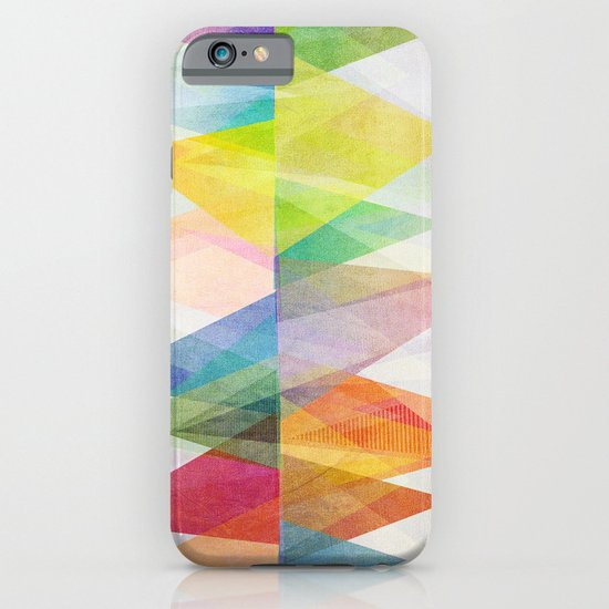 Graphic 37 iPhone & iPod Case