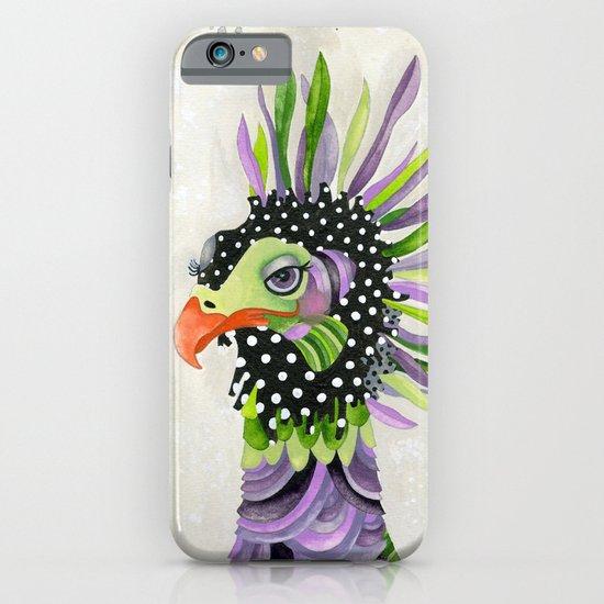 Secretary Rhea  iPhone & iPod Case