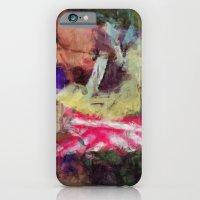 Igvyi Yvwanegv iPhone 6 Slim Case