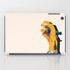I HAVE THE POWER iPad Case