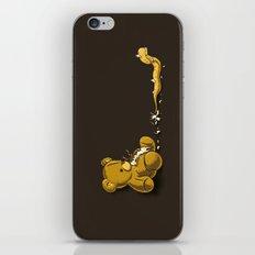 Adoraburst iPhone & iPod Skin