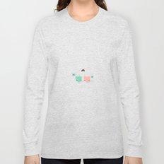 She & He Long Sleeve T-shirt