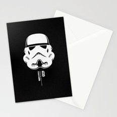 SW SOLDIER Stationery Cards
