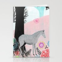 Herd Stationery Cards