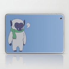 Yeti Boy Laptop & iPad Skin