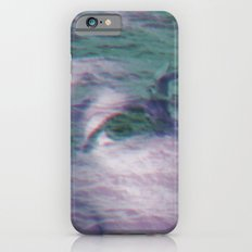 Kingdom of the little seagull Slim Case iPhone 6s